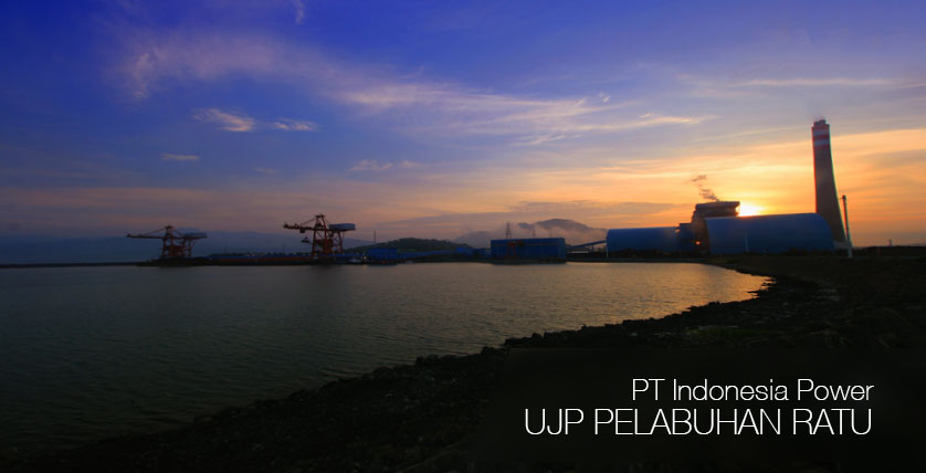 PT Indonesia Power UJP Pelabuhan Ratu