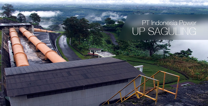PT Indonesia Power UP Saguling